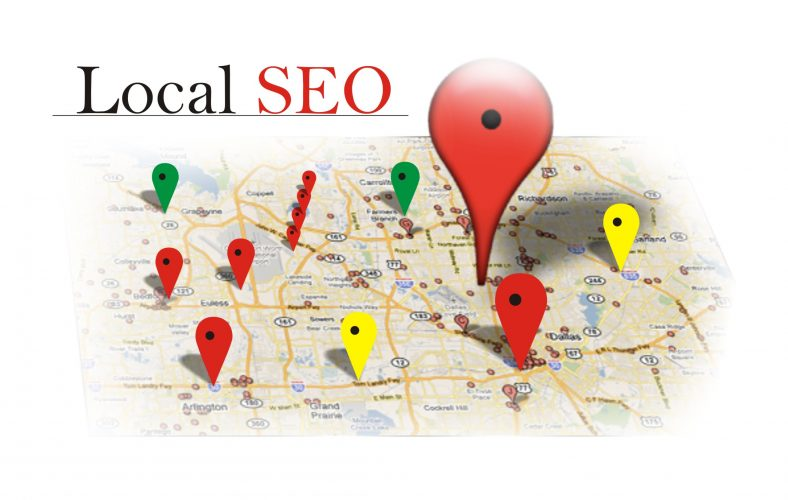 Local Search Optimization: The Foundation Stone of Your Firm